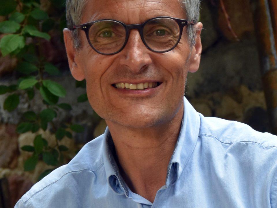 Bertrand Barraud